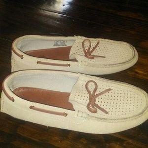 ZARA boys shoes.
